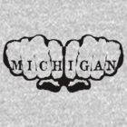 Michigan! by ONE WORLD by High Street Design
