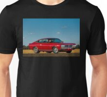 Jim Cemal's Chrysler Charger  Unisex T-Shirt