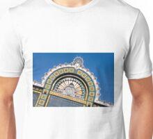 Abanto station, Bilbao Unisex T-Shirt