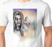 Walking Dead: Walkers Unisex T-Shirt