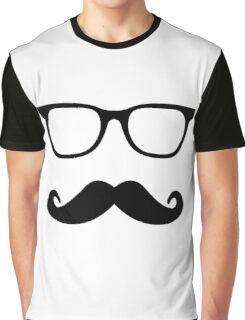 I am hipster Graphic T-Shirt