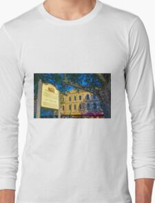 The Beehive Complex Long Sleeve T-Shirt
