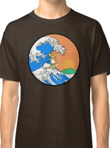 The Great Wave of Alola Classic T-Shirt