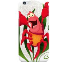 Sebastian iPhone Case/Skin