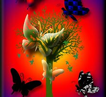 Ƹ̴Ӂ̴Ʒ SILENCE AND THE BEAUTY OF BUTTERFLIES Ƹ̴Ӂ̴Ʒ by ✿✿ Bonita ✿✿ ђєℓℓσ