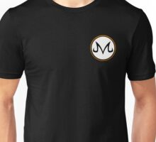 Dragon Ball Z Majin Symbol Design Unisex T-Shirt