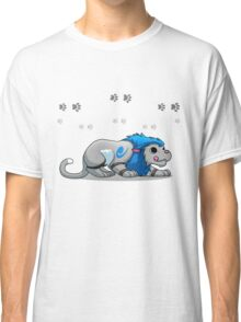 Derpkitty on the hunt Classic T-Shirt
