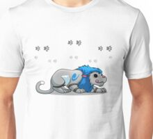 Derpkitty on the hunt Unisex T-Shirt