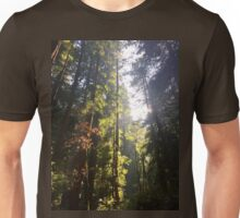 Down in the forest Unisex T-Shirt