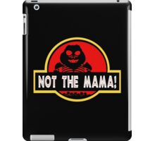 I'm the Baby! iPad Case/Skin