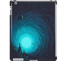 Calm Night To Fly iPad Case/Skin