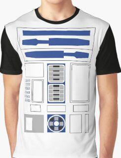 robot body Graphic T-Shirt