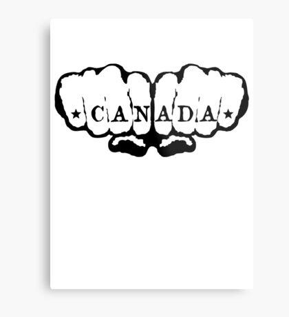 Canada! Metal Print
