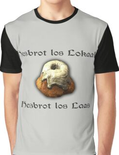 Hesbrot Graphic T-Shirt