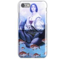 Water-Lily iPhone Case/Skin