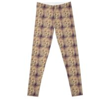 Crying Mary Leggings  Leggings