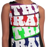 The Fray Contrast Tank