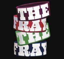 The Fray One Piece - Short Sleeve