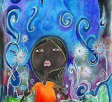 I Will Forgive by Faith Magdalene Austin