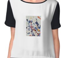 Hold On by 'Donna Williams' Chiffon Top