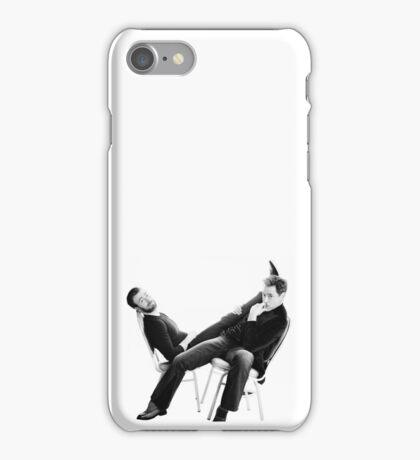 Super husbands iPhone Case/Skin