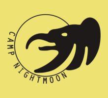 Camp Nightmoon by minilla