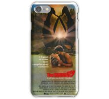 The Burning Slasher iPhone Case/Skin