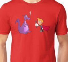Fairy Paint Unisex T-Shirt