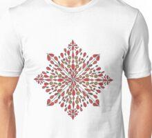 Petals in Autumn Unisex T-Shirt
