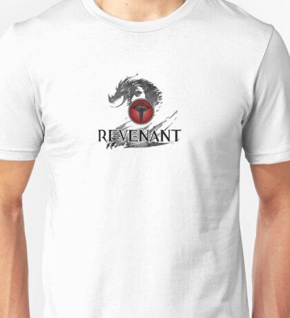 Revenant Proffesion - Guild Wars 2 Unisex T-Shirt