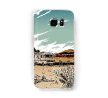 breakingbad Samsung Galaxy Case/Skin