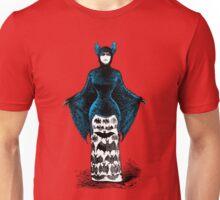 Bat Girl Unisex T-Shirt