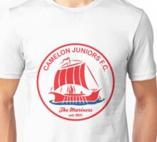 The Camelon Mariners Unisex T-Shirt