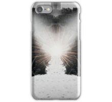 Radiant Earth Temple iPhone Case/Skin
