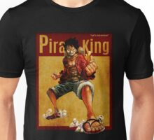 PIRATE KING 1 Unisex T-Shirt