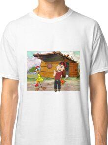 Sarcastic Sam Classic T-Shirt