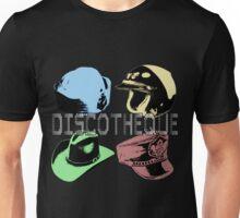 u2 discotheque Unisex T-Shirt