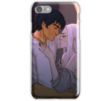 Manorian iPhone Case/Skin