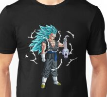 Dragon Ball Z - Assassin Unisex T-Shirt