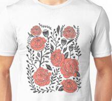 Orange Garden Unisex T-Shirt