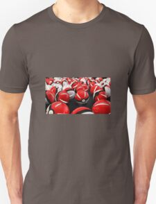 Pokeball GO! Unisex T-Shirt
