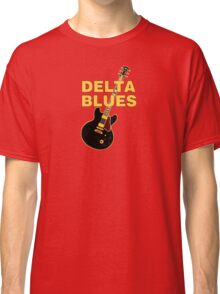 Wonderful delta blues  Classic T-Shirt