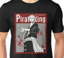 PIRATE KING 8 Unisex T-Shirt
