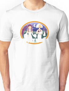 Spooky World Unisex T-Shirt