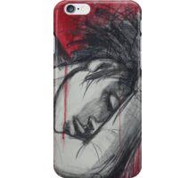 Woman In Love 2 - Female Nude iPhone Case/Skin