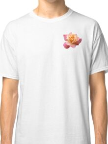 ROWS OF ROSE Classic T-Shirt