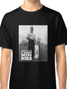 King The Legend Classic T-Shirt