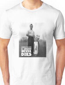 King The Legend Unisex T-Shirt