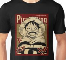 PIRATE KING 11 VINTAGE Unisex T-Shirt