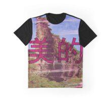 Retro Aesthetic Graphic T-Shirt
